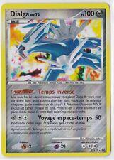 Dialga Reverse - Platine - 5/127 - Carte Pokemon FR