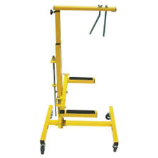 Killer Tools ART45 Heavy Duty Door Lift Operated By Air Ratchet
