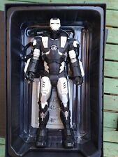 Hot Toys Iron Man War Machine - Special Edition 'Milky'