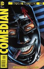 BEFORE WATCHMEN COMEDIAN #1 (OF 6) DC NEW 52