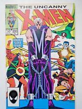 *Uncanny X-Men #200-224 (24 books!)