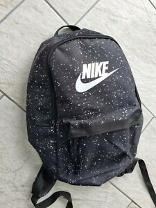 Nike rucksack backpack black ONLY USED 1 DAY - RRP£30
