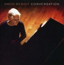 David Benoit - Conversation [New CD]
