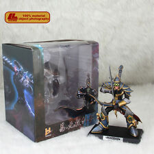 "League of Legends LOL The Wuju Bladesman Master Yi 7"" PVC Figure Statue Gift Toy"