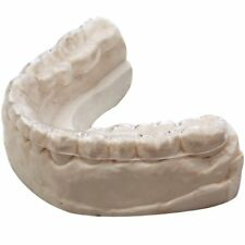 Dental Mouth Guard Bruxism Sleep Aid Night Teeth TMJ Custom New Teeth Grinding