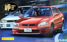 Honda Miracle Civic SIR II in 1:24 Model Kit Bausatz Fujimi 046037
