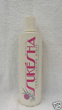 SUKESHA Light Detangling CONDITIONING RINSE w/ Natural Botanical Extracts ~12 oz