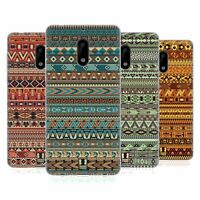 HEAD CASE DESIGNS AMERINDIAN PATTERN SOFT GEL CASE FOR NOKIA PHONES 1