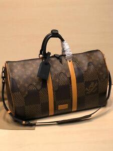 Louis Vuitton x Nigo Keepall 50