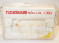 Fleischmann Spur N 7035 Leerverpackung