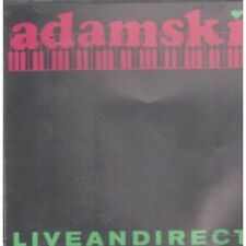 Dance und Electronic Live Musik CD