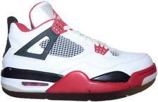 2012 Jordan Fire Red 4 (Size 12) 308497-110
