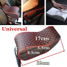 Universal Car Center Console Armrest Cover Cushion For Interior Accessories