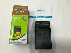 Neewer NW-F570 Battery Pack Charger