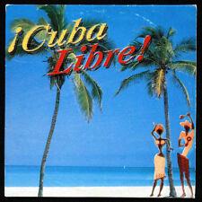Polish Jazz JFR-018 - CUBA LIBRE - ELIO REVE, JUAN FORMELL, CESAR PEDROSO ...