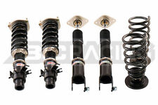 BC Racing BR Type Coilovers w/ OEM Type Rear for Infiniti G35/G37 07-16 V36 AWD