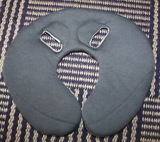 Original Maxi Cosi Pebble Head Support - Grey