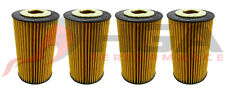 Genuine GM ACDelco Engine Oil Filter PF2257G PF2257GF Set Of 4