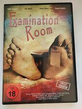 VÖ 10/2021 (2008) DVD Examination Room UNCUT - Robert Patrick (FSK18) Horror