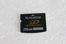 1pcs 256mb FUJIFILM XD or Olympus Picture Memory Card for Olympus fujifilm
