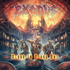 Exodus - Blood in Blood Out [CD]