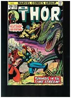THE MIGHTY THOR #243-BRONZE AGE-HIGH GRADE