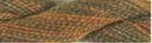 Caron Collection Waterlilies #137 Copper 12-ply Silk 6 yds.