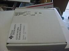 New Texas Instruments CC1101 Evaluation Module 433 MHZ Kit CC1101EMK433 REV 2.0