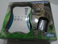 Girafus Pro-track-tor Pet Tracker Rf Technology Dog and Cat Locator Finder