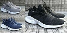 MENS GENTS TRAINERS GYM RUNNING WALKING SNEAKERS LACE UP PUMPS SHOES SIZE