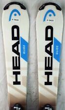 18-19 Head Glide Used Demo Skis w/Bindings Size 125cm #H819425