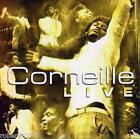 CD audio.../...CORNEILLE.../...LIVE.../...2 CD......