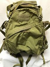 Eagle Industries A-III 3 Day Assault Pack 500D Khaki Backpack Bag Corder EIUI