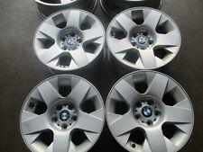 ORIGINAL BMW 7er E65 FELGENSATZ IN 8Jx17 ET24 5x120mm   6753236