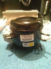 Ge WR87X10224 Refrigerator Compressor Kit new condition, includes capacitor
