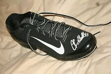 signed lance mccullers nike baseball cleat