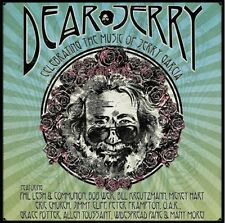 Various Artists - Dear Jerry: Celebrating The Music Of Jerry Garcia / Various [N