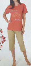 Markenlose knielange Damen-Nachtwäsche Wäschegröße XL