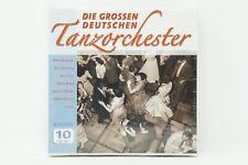 Various die Grossen deutschen Tanzorchester CD