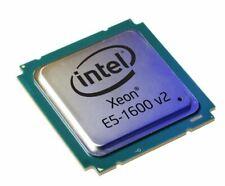 Intel Xeon E5-1620 v2 Quad-Core 3.7GHz/10MB Cache Processor