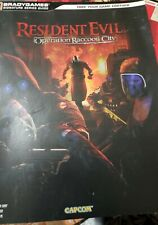 resident evil operation racoon city: Covers xbox 360 and ps3