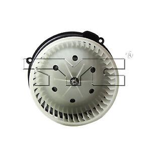 Blower Motor A/C Heater Fan Assembly for 06-17 Chevy Equinox/10-17 GMC Terrain
