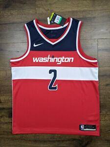 Nike Swingman Washington Wizards John Wall Jersey Brand New Size X-Large