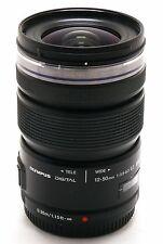 Camera Lenses for Micro Four Thirds