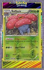 Rafflesia Reverse - XY7:Origines Antiques - 3/98 -Carte Pokemon Neuve Française