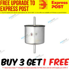 Fuel Filter 1999 - For FORD TRANSIT VAN - VG Petrol 4 2.0L NSJ [DY] F