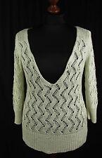 Lange Damen-Pullover & -Strickware mit V-Ausschnitt HEINE