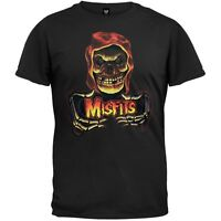 Misfits Ghoul Adult Mens T-Shirt