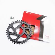 NEW SRAM XX1 Eagle X-Sync 2 Chainring Direct 12Spd 34T 3mm Offset Boost Black