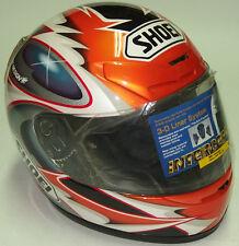 Casco Moto SHOEI Interceptor TC-1 Replica Ukawa Helmet Talla / Size S